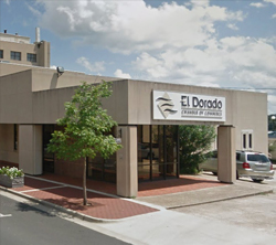 - el dorado chamber of commerce
