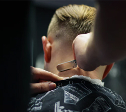 - esquire styling & barber shop