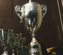 - r-j trophies