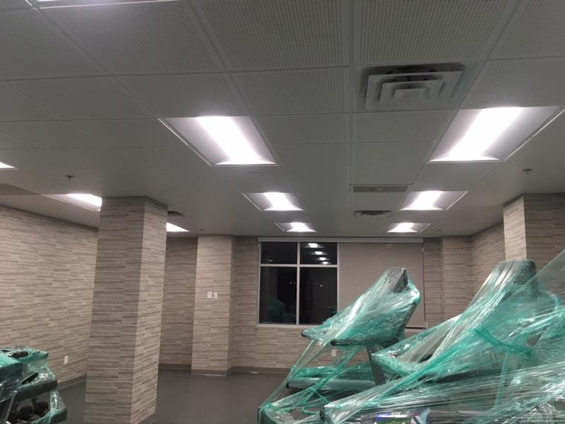 LED Troffers, LED Panels, LED Lighting for Offices, Businesses, Commercial LED Lighting by JL Lighting