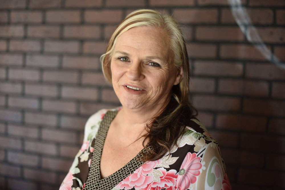 Tammy Rinehart   Custodian