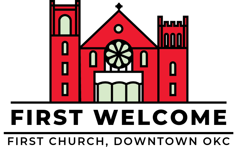 If you signed up for First Welcome, don't forget to come to lunch in Room 235 this Sunday, February 17th at 12:15 pm!