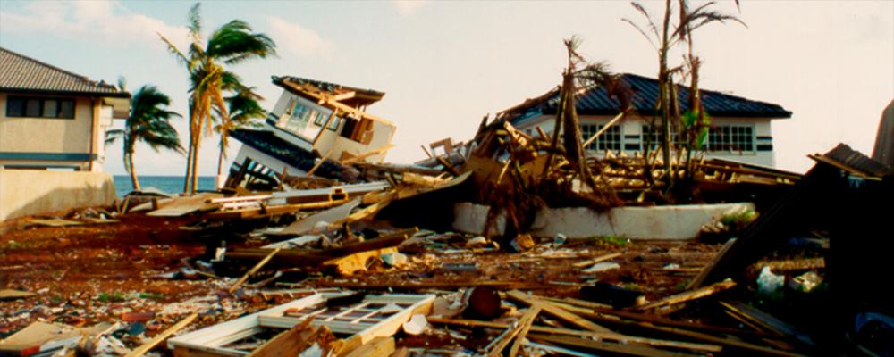Skill 55:   Disaster Preparation
