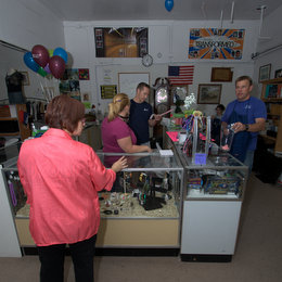 Teen Challenge NorWestCal Nevada South Bay Thrift Store has been serving the community since 2002.