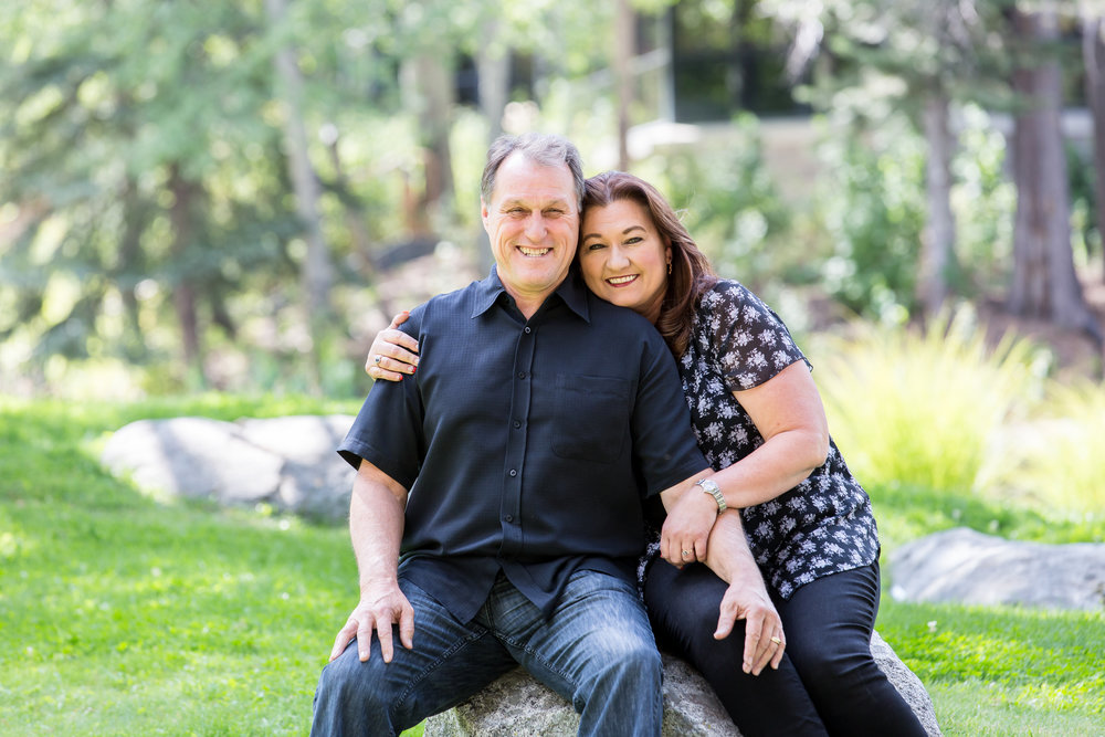 Randy and Dana Rowe have been leading Teen Challenge NorCalWest Nevada for the past 40 years. Their education and experience makes them a uniquely qualified team to minister to the lives of staff and students at Teen Challenge.
