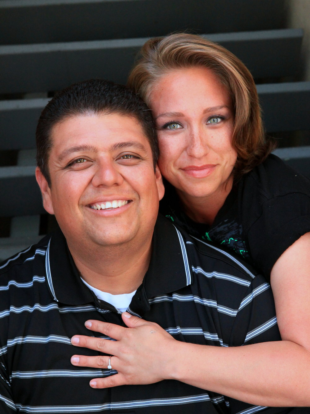 Steven and Sophia have gone through the Teen Challenge program and are a shining example of how the program offers recovery to those who most need it. After overcoming alcoholism, the couple now direct the Teen Challenge NorWestCal Nevada centers in the San Francisco South Bay.