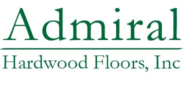 Admiral Hardwood Floors