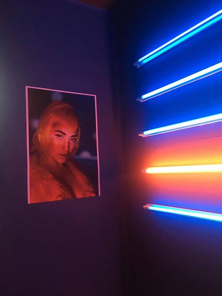 The Art Lounge Monterrey MX