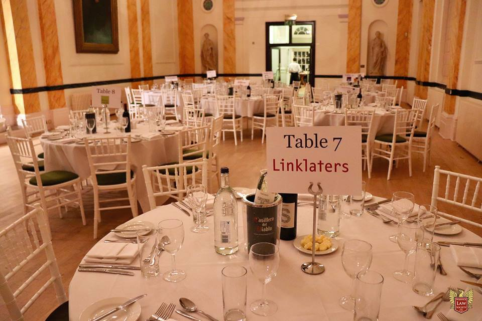 - The highlight of our calendar is the Careers Dinner, when City law firms converge on Leamington Spa for an evening meal. The calibre, talent, and enthusiasm of our members guarantees that as many as fifteen firms will be present. Attendees will be privileged enough to question trainees, associates, and newly-qualified solicitors, and get advice about vac schemes, training contracts, and the applications process as a whole.This year the event was a huge success, selling out in just 24 hours!