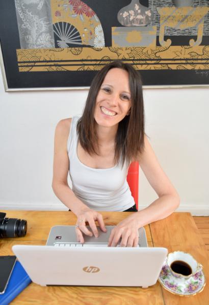Ghostwriter und Autorencoach texthungrig