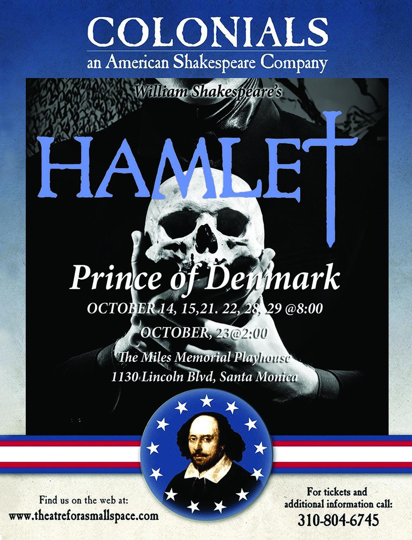 Colonials Hamlet Postcard 4x5.25.jpg