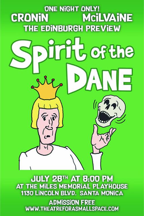 Spirit of the Dane — Summer 2017
