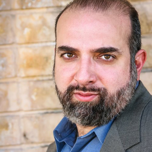 Ari Agbabian - Pozzo   Ari Agbabian has performed in classical theater productions all over Los Angeles County with the Long Beach Theatre Company, the Archway Theater and the Colonials. Roles include Shylock and Sir Toby Belch. His television credits include Spike, Syfy and USA. He is ecstatic to be able to step unto the modern stage with Waiting For Godot.