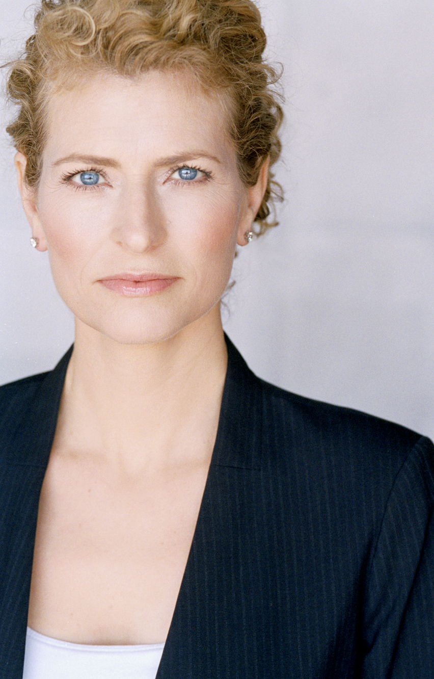 Nikiie Neufeld is a busy on camera and voice over actor, an Equestrian, and a once and formersommelier.