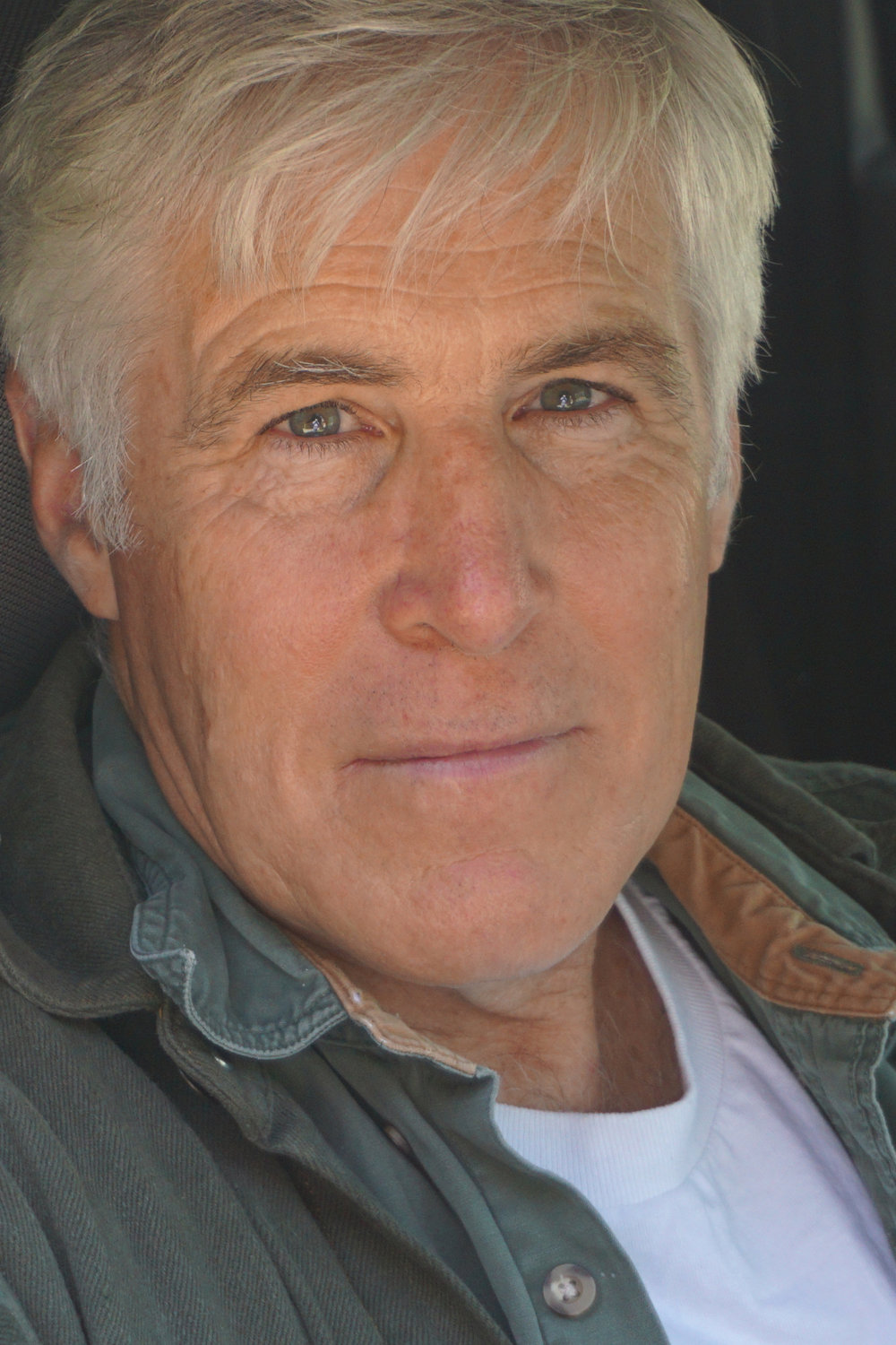 Tony Cronin has performed on stage, on television, and on the big screen.