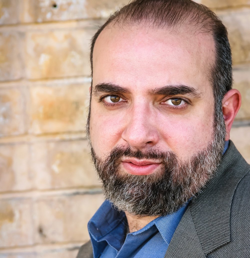 Ari Agbbian- Stephano   Ari has performed as Shylock in Shakespeare's The Merchant of Venice both with the Colonials and with the Long Beach Shakespeare Company. Other theater credits include Faustus at the Archway Theatre and Waiting for Godot at The Colonials. Television credits include USA, Syfy and Spike.