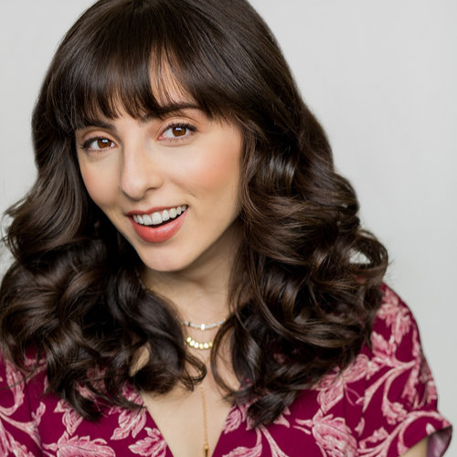 Alyssa Klein (Ariel) - Alyssa is an actor, writer, and creative from Chicago, now based in Los Angeles. Alyssa was most recently seen in SkyPilot Theatre Company's One Act Festival. Past projects include