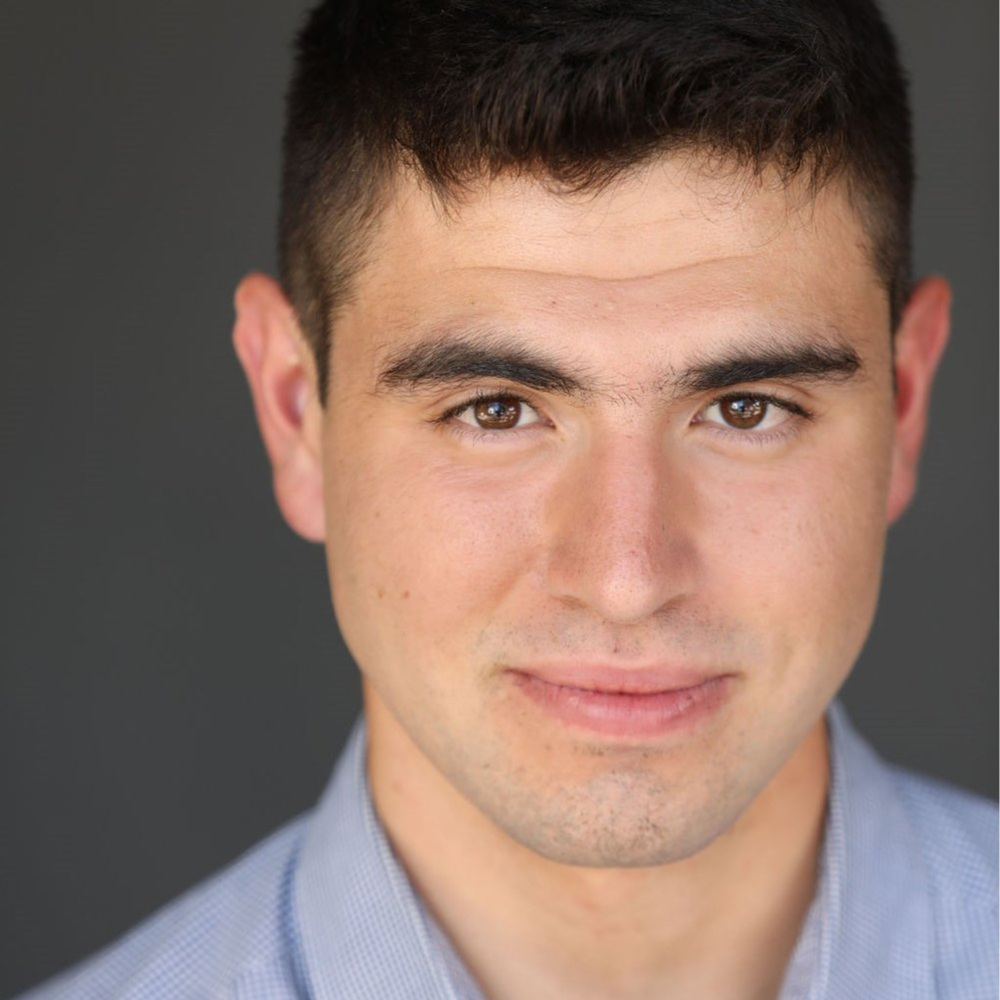 Roberto Williams (Caliban) - Roberto is ecstatic to be making his debut with Theatre for a Small Space! He was born in Florida, raised in New York, found his love for theatre in Texas, honed it in Massachusetts, and feels very lucky to now be pursuing it in sunny California. He is a recent graduate from Emerson College with a BFA in Theatre and Performance. His favorite Boston credits include Macbeth (Banquo), Hamlet (Rosencrantz), The Zoo Story (Jerry), The OK Diaries (Evan), and a handful of Emerson productions; as well as several short and student films. He can also be seen playing Lodovico in Long Beach Shakespeare's production of Othello later this month. He is eager to step up to a new challenge with Caliban, and is grateful to all his friends, family, and cast mates for their support.