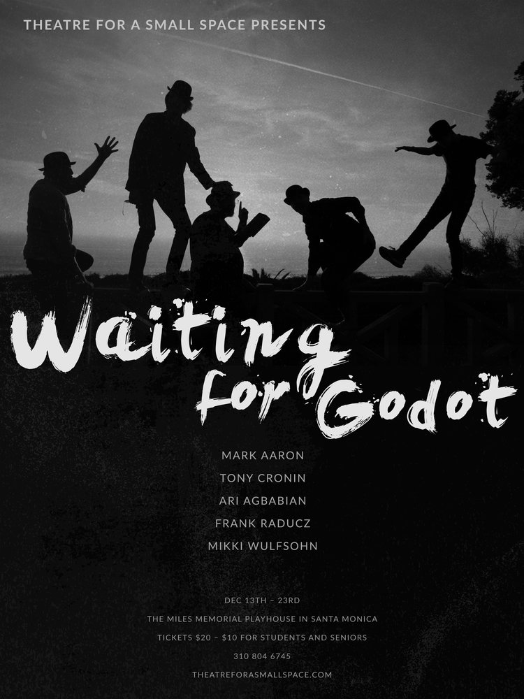 Waiting for Godot - Fall 2018