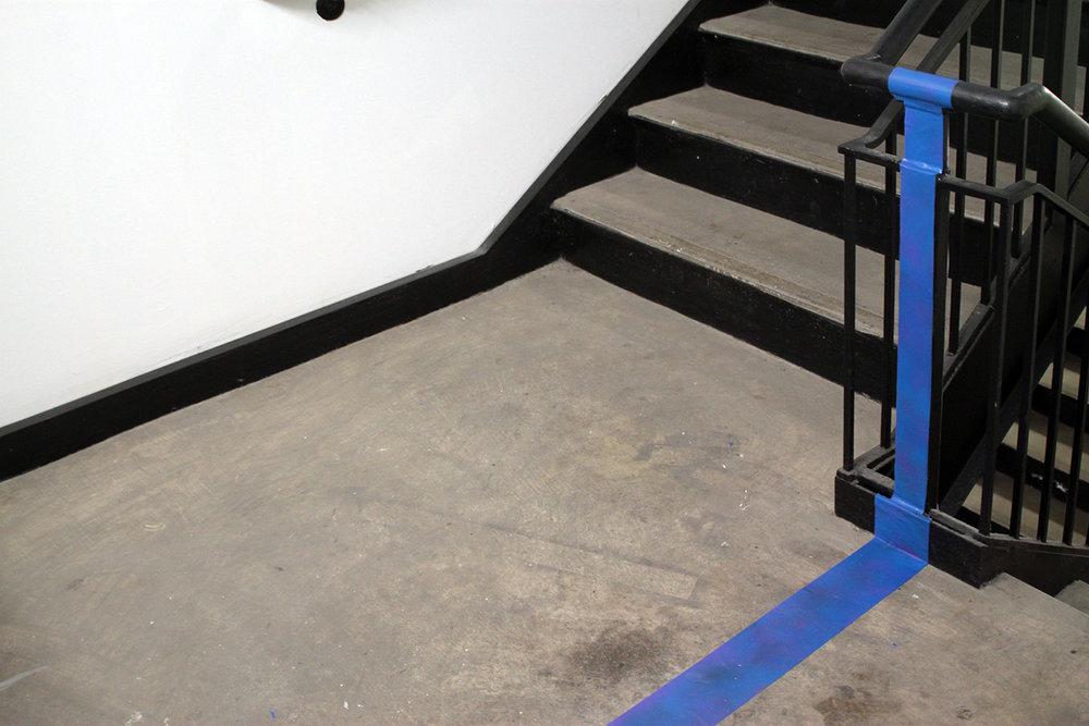 Stairwell (Line)