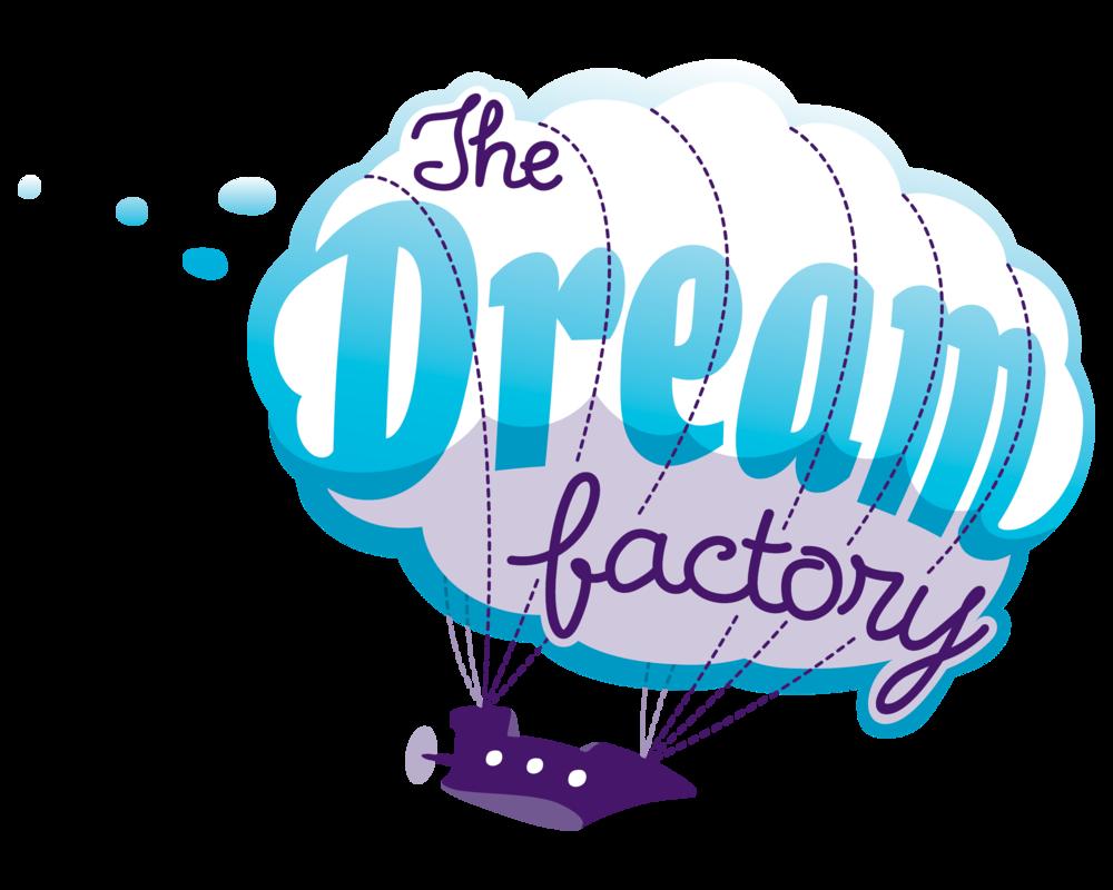 Dream Maker Auction - April 26th — The Dream Factory