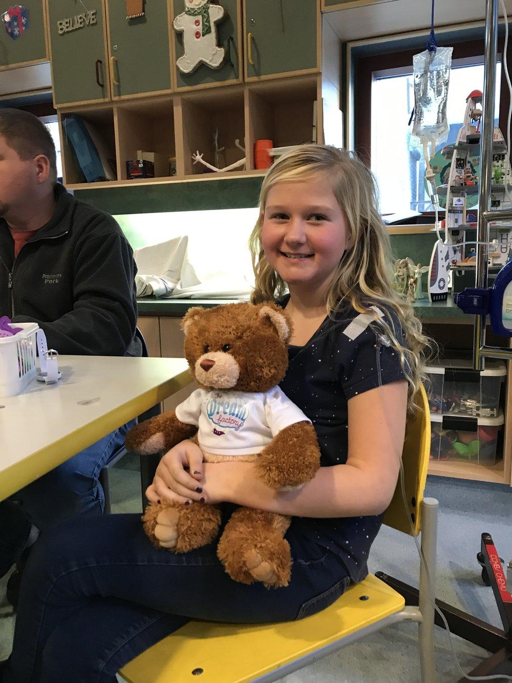 Meet Heidi - Help bring a Disney Dream to life!