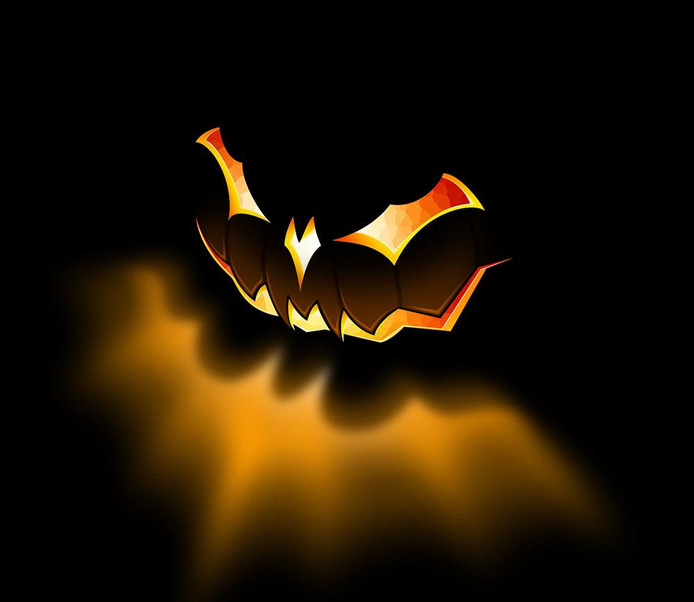 Batass Pumpkin
