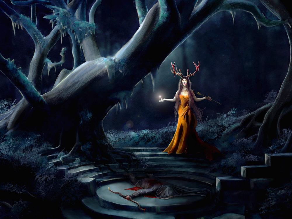 Forest Spirit Canvas.jpg