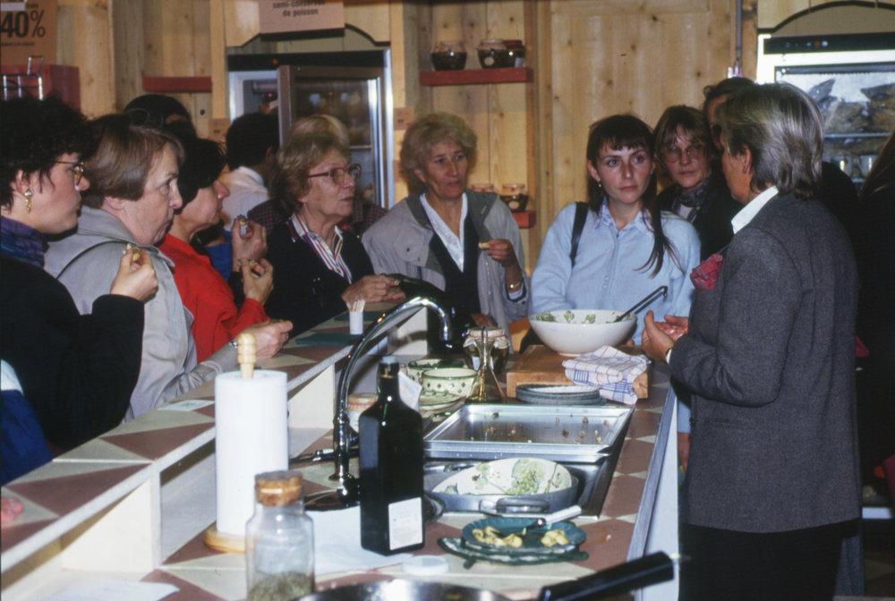 Foto Scuola Gregoriana di Cucina