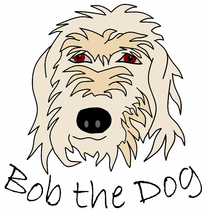 Welcome to Bob the Dog!