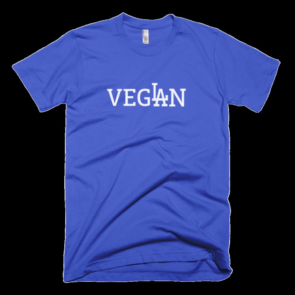 la vegan   $25