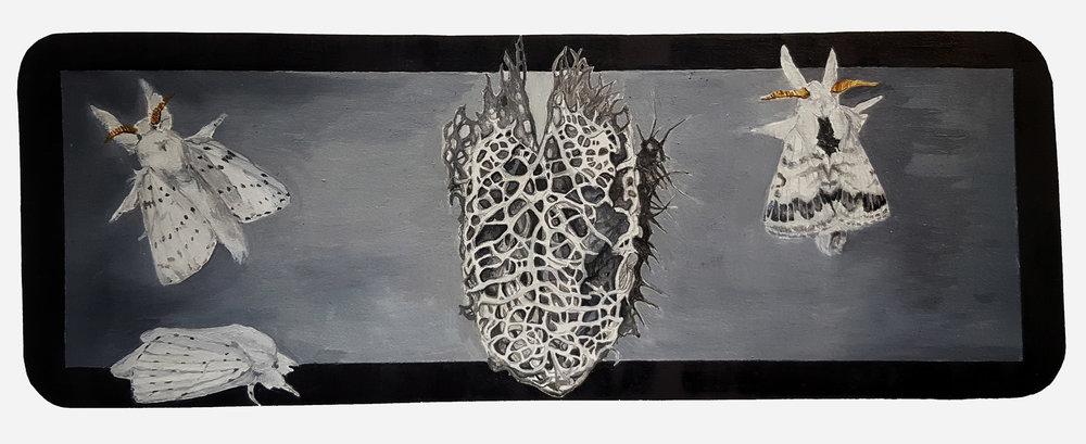 Ancestral (detail)