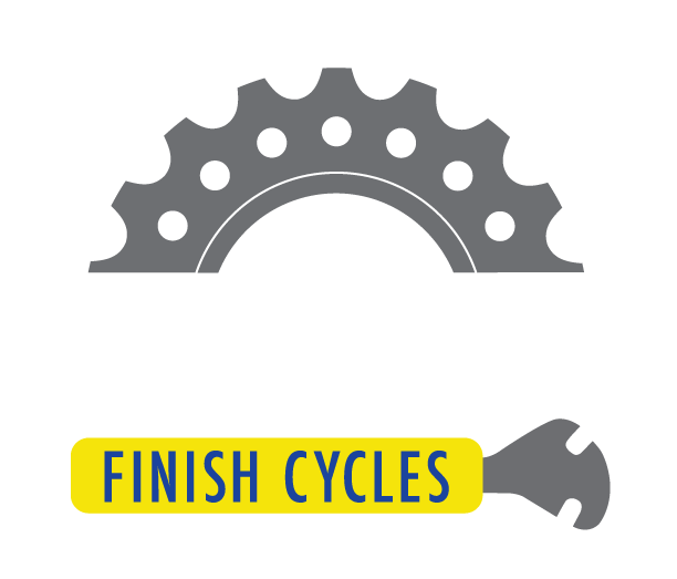 Podium Finish Cycles
