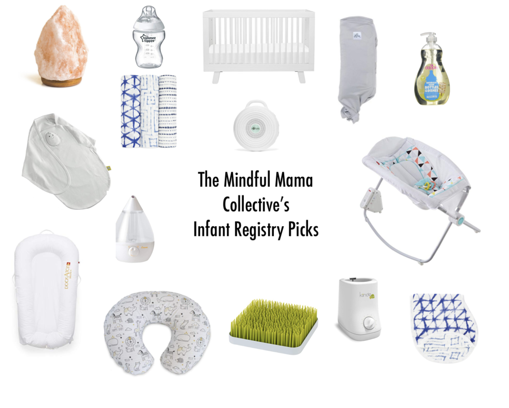 Part I  Favorite Products for Infants — The Mindful Mama Collective 2724b87ba