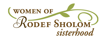 Women of Rodef Sholom