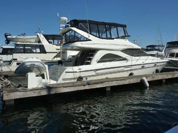 Available - 1999 Maxum4600 SCB$155,950Click to Download