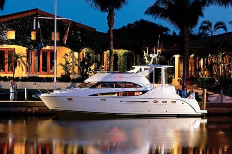 Active - 2006 Meridian 459 Motoryacht$294,950Click for more photos and specifications