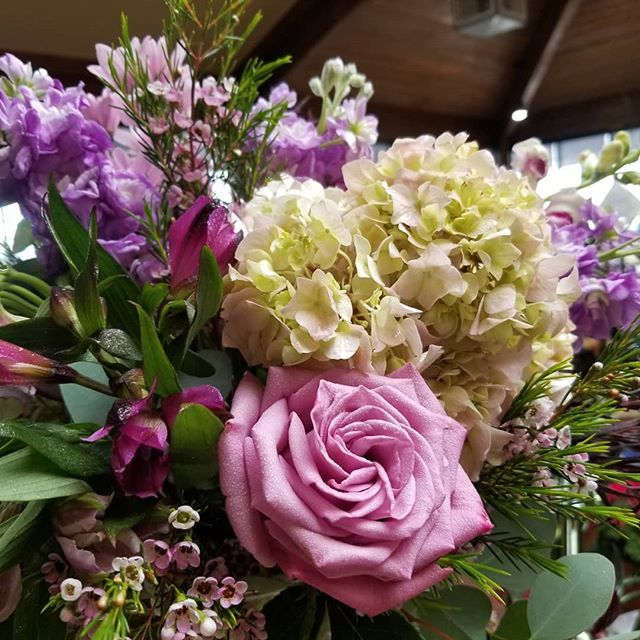 FREE delivery and an amazing Mother's Day special in bloom now at Petree Garden Center & Florist!