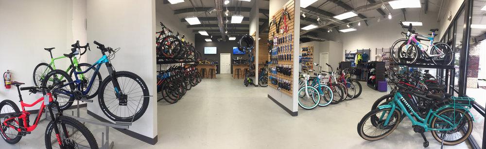 Shop Panorama