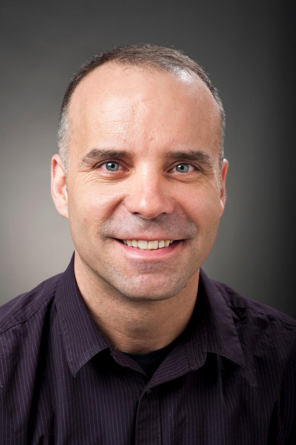 Richard Avramenko, Faculty advisor    avramenko@wisc.edu