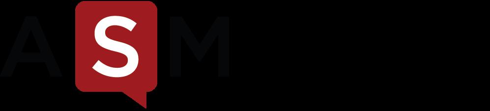 ASM Logo Transparent & Disclaimer 2018 Black Text.png