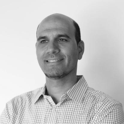 Marc Goldstein, AIA # Partner, Healthcare Studio Director