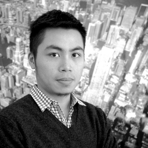 Shao-Chen Lu, #Staff Architect
