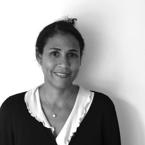 Jacqueline Bowen, #Project Architect
