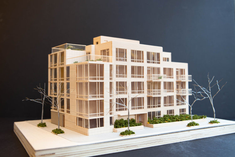 The Driggs Haus  Address: 247 Driggs Avenue, Williamsburg, Brooklyn, NY 11222  Completion: January 2017