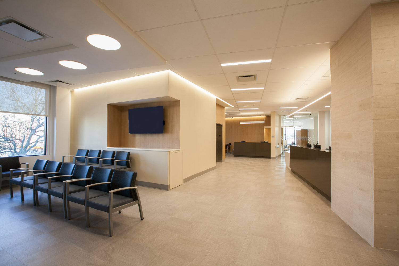 Jackson Heights Orthopedic And Rehab Clinic