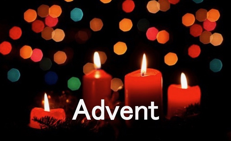 Find Hope During Advent