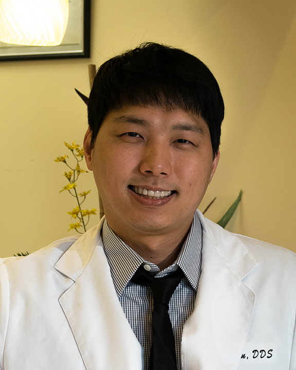 Dr. Kiwon Youn