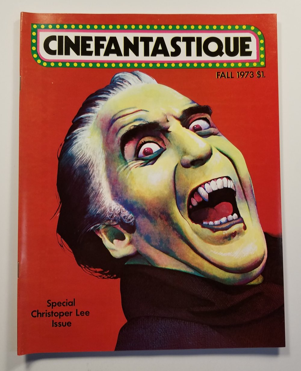 Magazines - Movies, Horror, Comedy & Adult