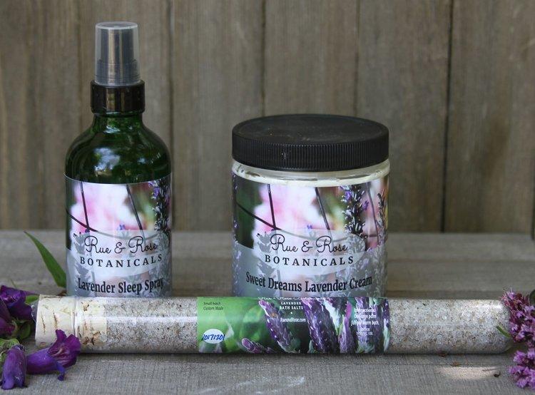 Garden Spells Blog — Rue & Rose Botanicals